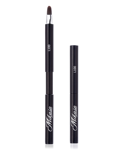 Mikasa L100 - Retractable Lip Brush